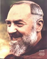 Padre Pio : prière pour la guérison
