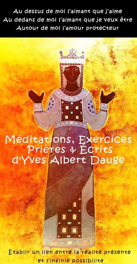 Yves Albert Dauge Ebook